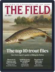 The Field (Digital) Subscription May 1st, 2017 Issue