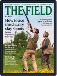 The Field (Digital) Subscription June 1st, 2017 Issue