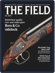The Field (Digital) Subscription July 1st, 2017 Issue