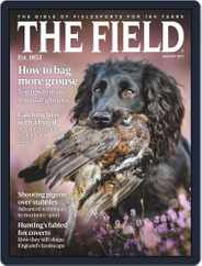 The Field (Digital) Subscription August 1st, 2017 Issue