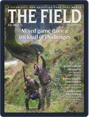 The Field (Digital) Subscription October 1st, 2017 Issue