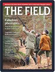 The Field (Digital) Subscription November 1st, 2017 Issue