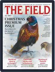 The Field (Digital) Subscription December 1st, 2017 Issue