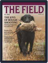 The Field (Digital) Subscription January 1st, 2018 Issue