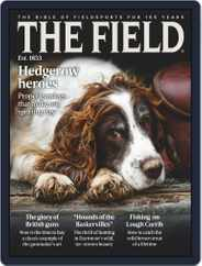 The Field (Digital) Subscription March 1st, 2018 Issue