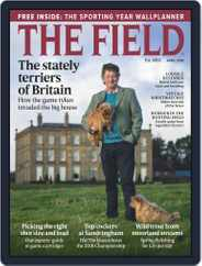 The Field (Digital) Subscription April 1st, 2018 Issue