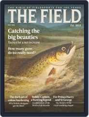 The Field (Digital) Subscription May 1st, 2018 Issue