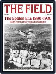 The Field (Digital) Subscription June 1st, 2018 Issue