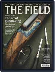 The Field (Digital) Subscription July 1st, 2018 Issue