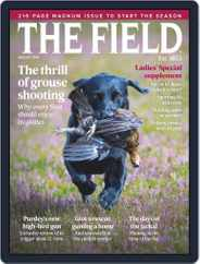The Field (Digital) Subscription August 1st, 2018 Issue