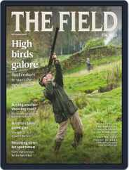 The Field (Digital) Subscription October 1st, 2018 Issue