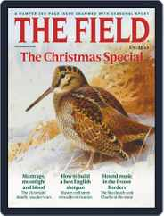 The Field (Digital) Subscription December 1st, 2018 Issue