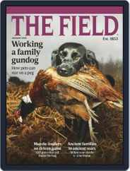 The Field (Digital) Subscription January 1st, 2019 Issue