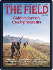The Field (Digital) Subscription February 1st, 2019 Issue