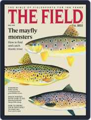 The Field (Digital) Subscription May 1st, 2019 Issue