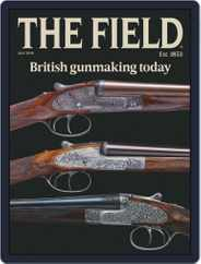 The Field (Digital) Subscription July 1st, 2019 Issue