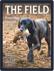 The Field (Digital) Subscription September 1st, 2019 Issue