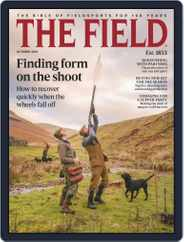 The Field (Digital) Subscription October 1st, 2019 Issue