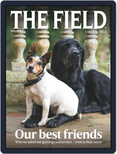 The Field April 1st, 2020 Digital Back Issue Cover
