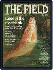 The Field (Digital) Subscription May 1st, 2020 Issue