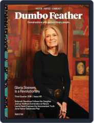 Dumbo Feather (Digital) Subscription August 3rd, 2016 Issue