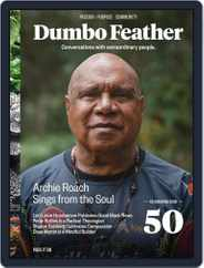Dumbo Feather (Digital) Subscription January 1st, 2017 Issue