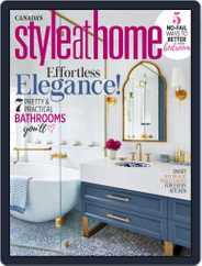 Style At Home Canada (Digital) Subscription September 1st, 2019 Issue