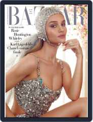 Harper's Bazaar UK (Digital) Subscription June 1st, 2019 Issue