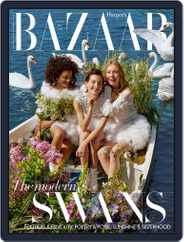 Harper's Bazaar UK (Digital) Subscription August 1st, 2019 Issue