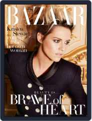 Harper's Bazaar UK (Digital) Subscription October 1st, 2019 Issue