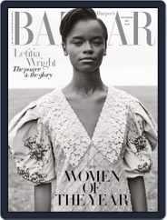 Harper's Bazaar UK (Digital) Subscription December 1st, 2019 Issue