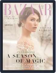 Harper's Bazaar UK (Digital) Subscription January 1st, 2020 Issue