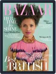 Harper's Bazaar UK (Digital) Subscription April 1st, 2020 Issue