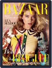 Harper's Bazaar UK (Digital) Subscription May 1st, 2020 Issue