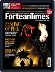 Fortean Times (Digital) Subscription February 1st, 2019 Issue