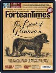 Fortean Times (Digital) Subscription March 1st, 2019 Issue