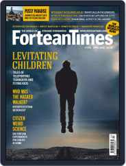 Fortean Times (Digital) Subscription April 1st, 2019 Issue