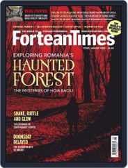 Fortean Times (Digital) Subscription August 1st, 2019 Issue