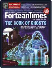 Fortean Times (Digital) Subscription November 1st, 2019 Issue