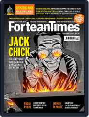 Fortean Times (Digital) Subscription February 1st, 2020 Issue