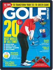 Golf Monthly (Digital) Subscription April 1st, 2019 Issue