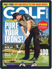 Golf Monthly (Digital) Subscription May 1st, 2019 Issue