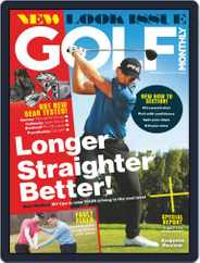 Golf Monthly (Digital) Subscription June 1st, 2019 Issue