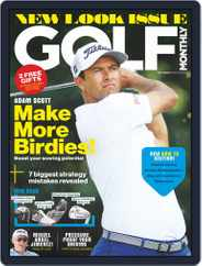 Golf Monthly (Digital) Subscription July 1st, 2019 Issue