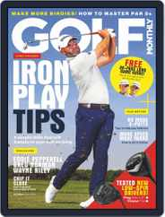 Golf Monthly (Digital) Subscription August 1st, 2019 Issue