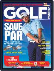 Golf Monthly (Digital) Subscription November 1st, 2019 Issue