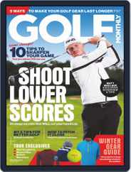 Golf Monthly (Digital) Subscription December 1st, 2019 Issue