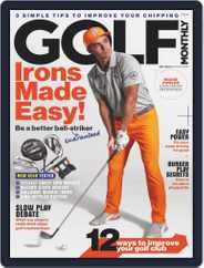 Golf Monthly (Digital) Subscription May 1st, 2020 Issue