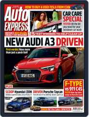 Auto Express (Digital) Subscription April 1st, 2020 Issue