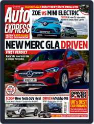 Auto Express (Digital) Subscription April 15th, 2020 Issue